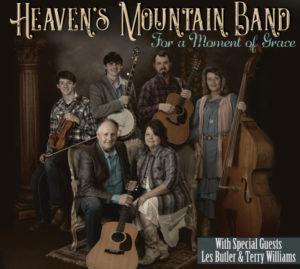 Heavens Mountain Band. Family Music Group.