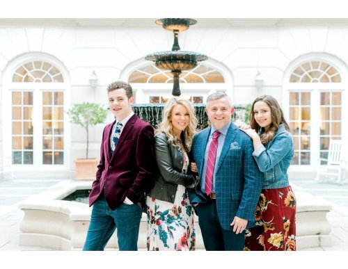 The Siler Family Wins Pursuit 2020