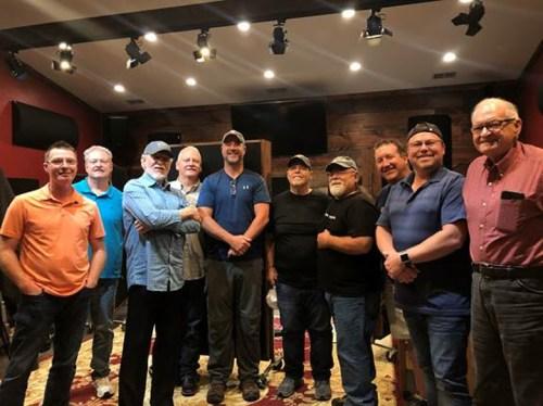 Mark Wheeler- New Single, New Album and Monumental Multi-artist Recording!