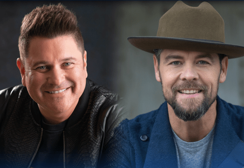 Jason Crabb to Appear This Saturday at Grand Ole Opry