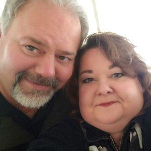 Danny and Lisa Daniels