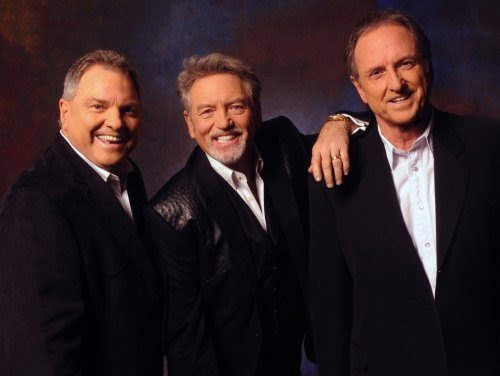 The Gatlin Brothers to Perform on Saturday Night Opry