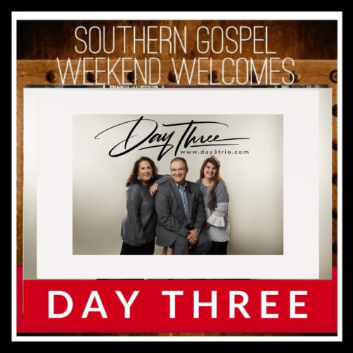 Southern Gospel Weekend Welcomes Day Three