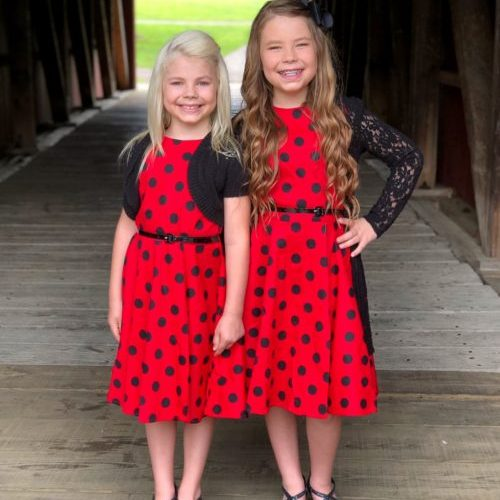 """Congratulations to The Detty Sisters- """"Horizon Duet of the Year"""""""