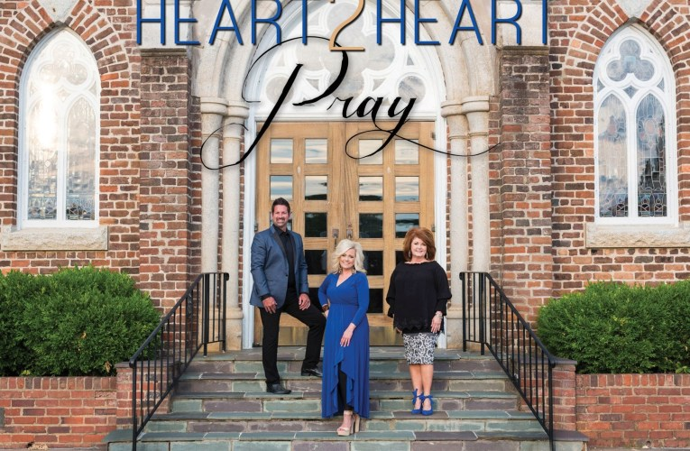 Heart2Heart Announces New Single to Radio and Performance Video