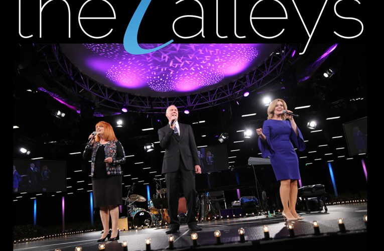 """The Talleys continue looking back on storied career with """"Hidden Heroes"""" LIVE"""