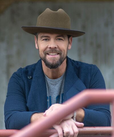 Two-Time GRAMMY® Winner, Jason Crabb, to Perform National Anthem at 86th Running of Carolina Cup
