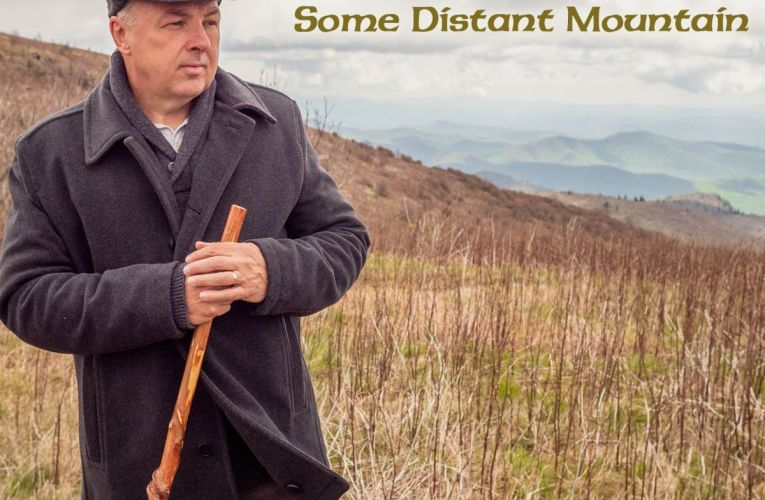 Mark Bishop's Some Distant Mountain traverses centuries and continents