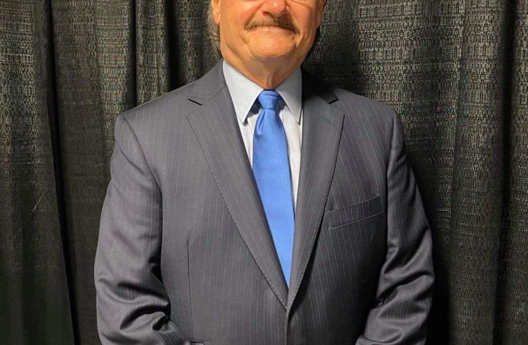 PAUL PITTS ELECTED PRESIDENT OF SOUTHERN GOSPEL PROMOTERS ASSOCIATION