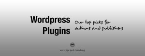 Our best Wordpress plugins for authors