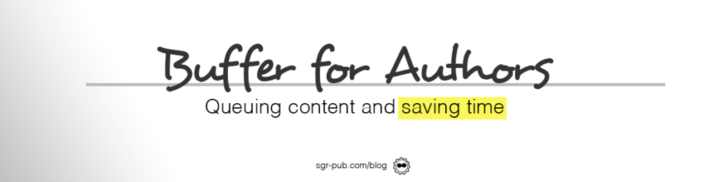 Buffer for Authors