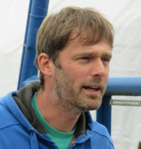 Marlon Zilch