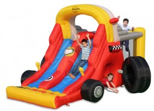 BC036 Super Formula 1 Bouncer