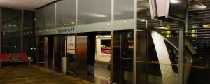 Changi Airport Skytrain | SGTrains