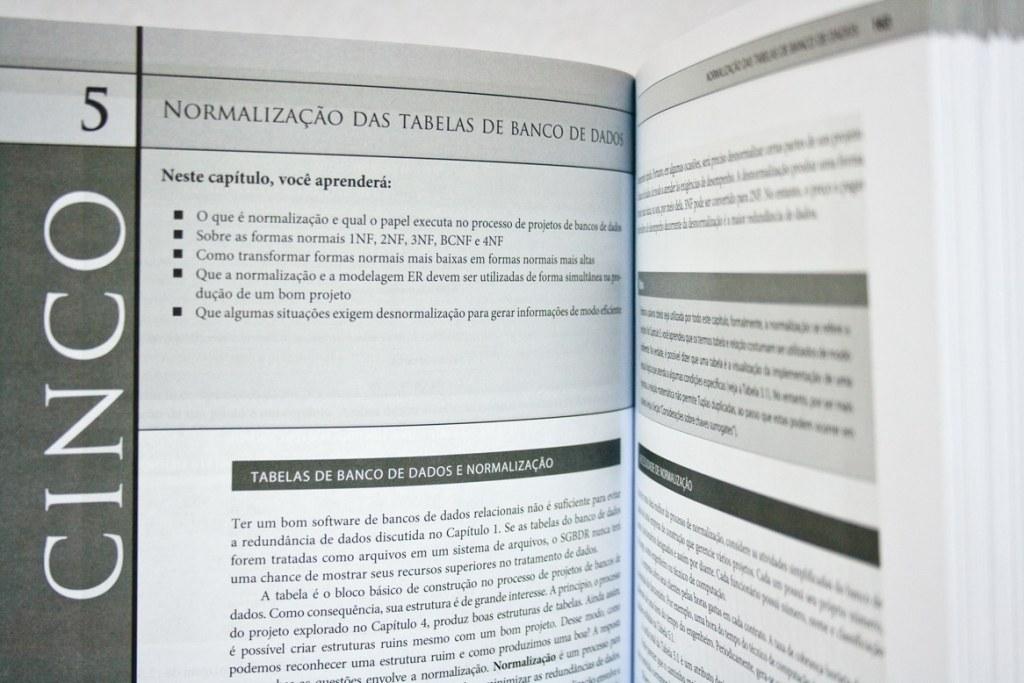 Diagramação de livros