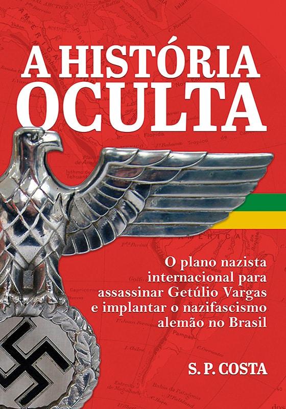 A história oculta, de S. P. Costa