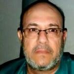 Josmar Dias Tomaz da Silveira, autor do livro Bíblia Dálet