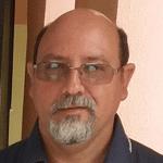 Marcelo B. Lepschis, autor do livro O Regresso - April & Actron