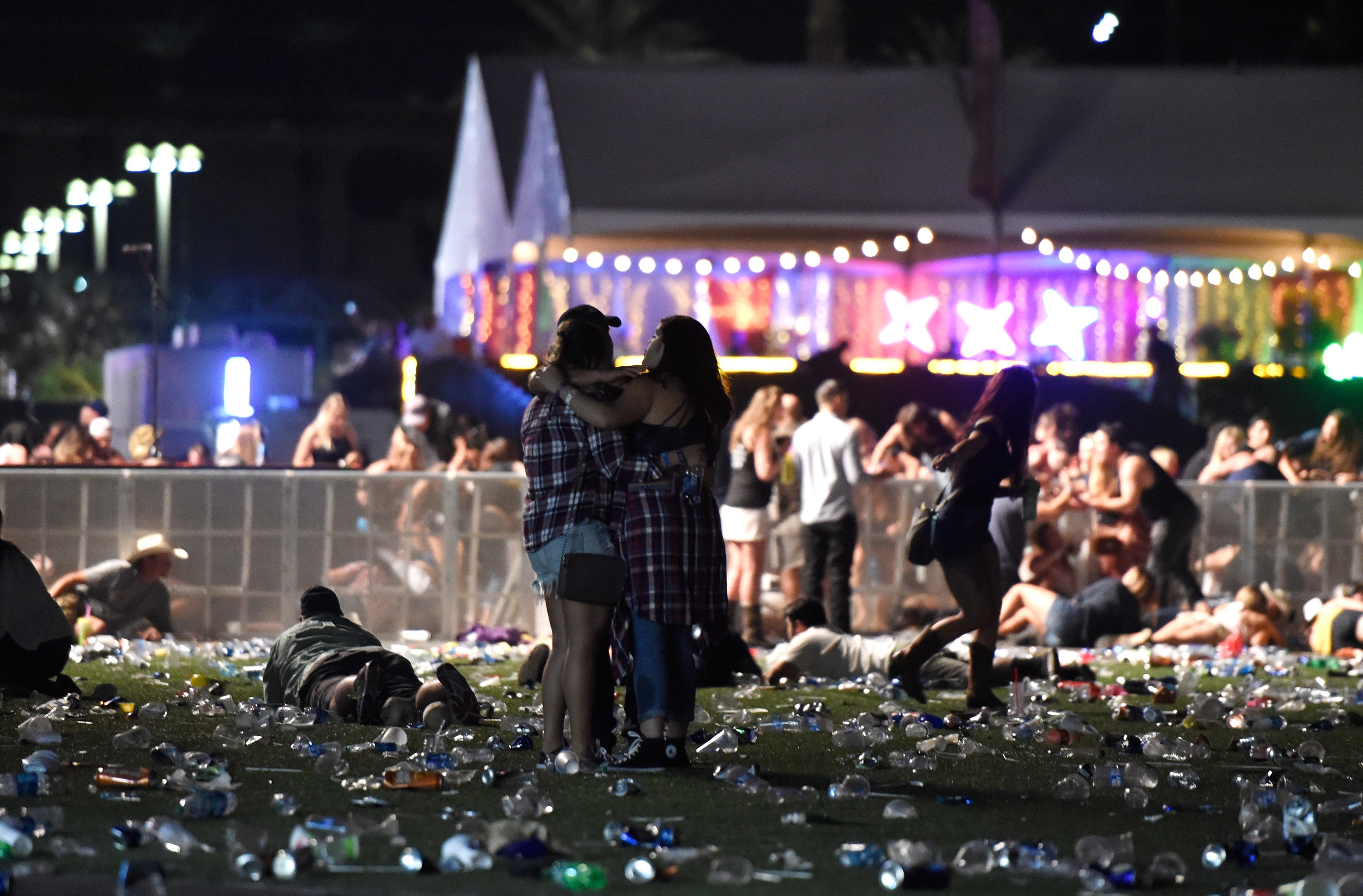 Image result for #LasVegasShooting: Gunman Used Device to Speed Gunfire