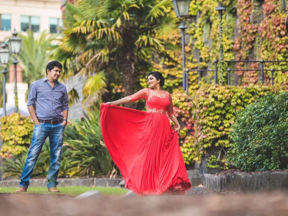 Sikh Pre wedding Photographer Melbourne