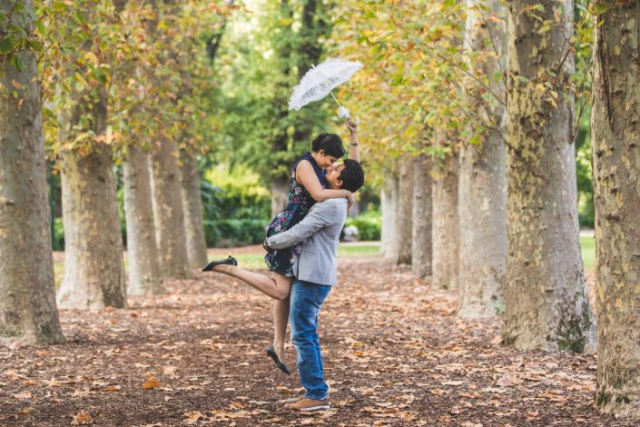 Melbourne Pre Wedding Photography