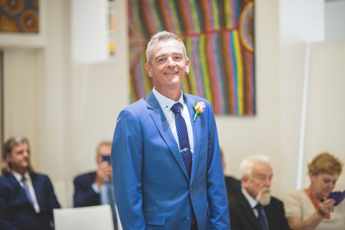 Small wedding photography Melbourne