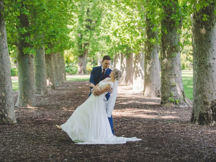 Shepparton Wedding Photography