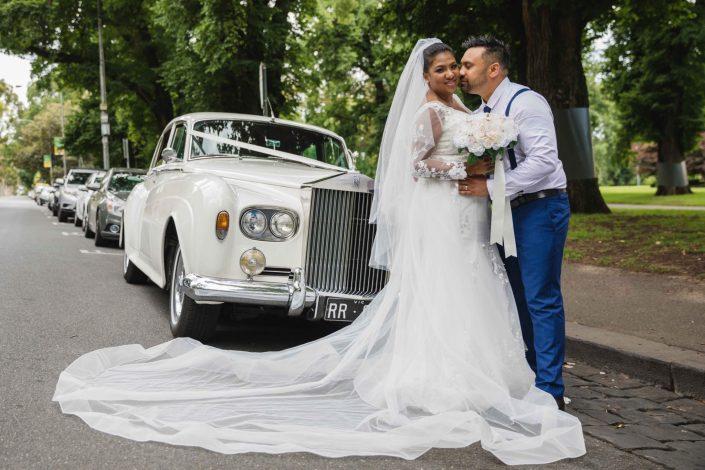 Candid Wedding Photographer Melbourne