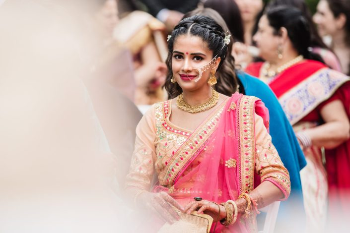 Vasu and Simran – Indian Wedding Melbourne