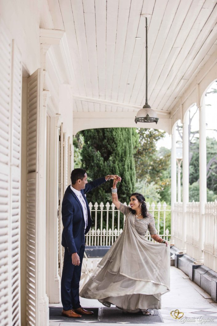 Aakriti and Kiran – Nathania Springs Wedding