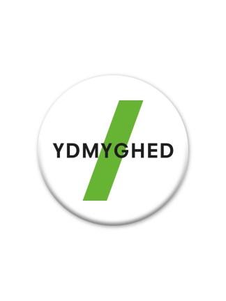 ydmyghed alternativet logo med hvid baggrund