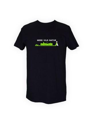 t-shirt-med-tryk-mere-vild-natur-sort