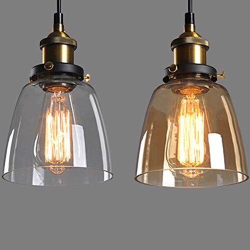 Hanging Light Bulb Terrarium