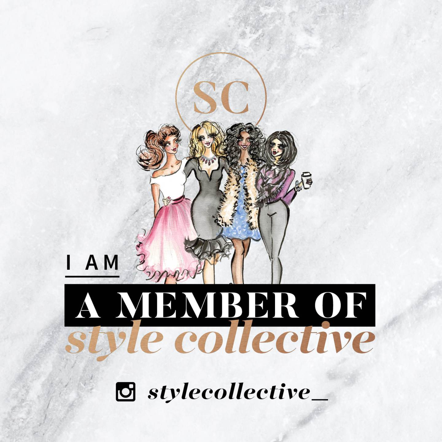 Lifestyle| Style Collective – Be My Sister!