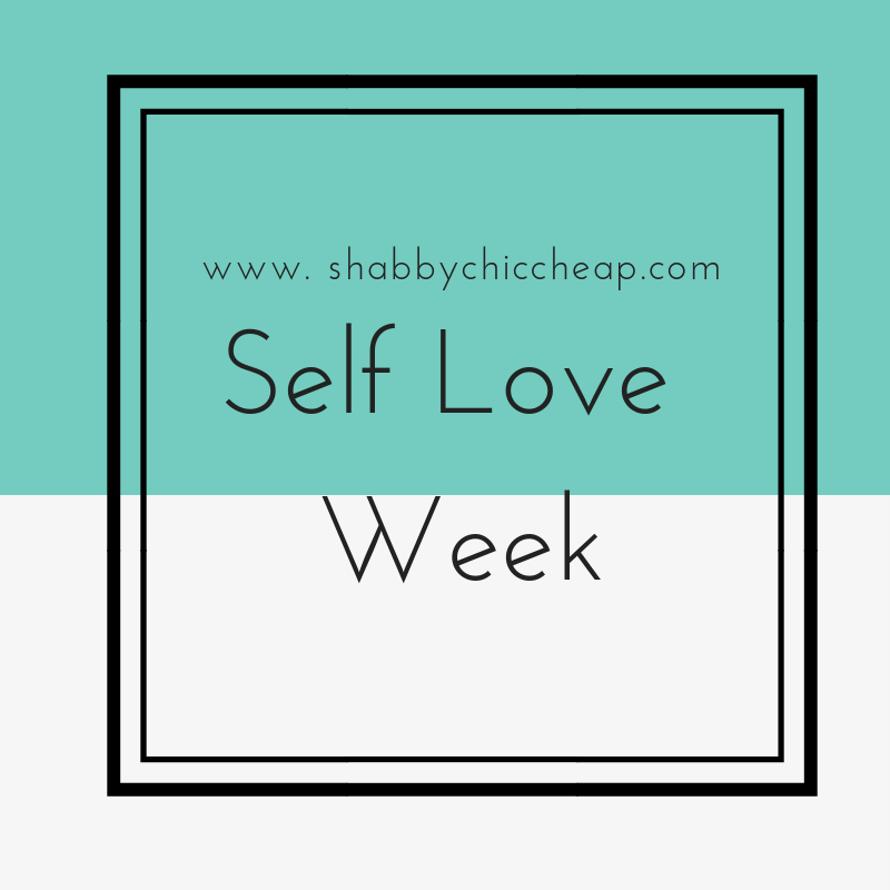 Self Love Week