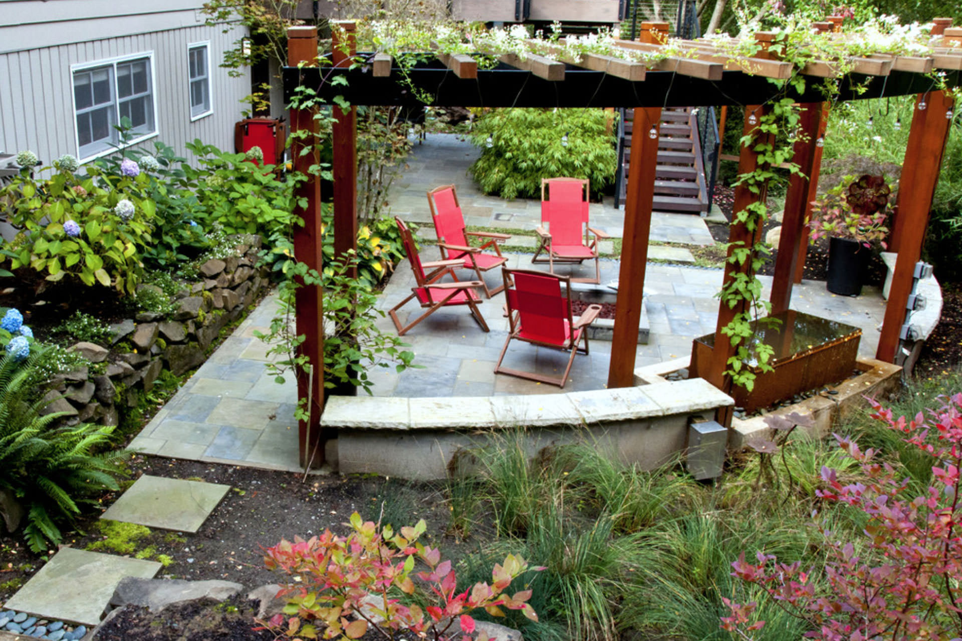 the complete guide to outdoor structures