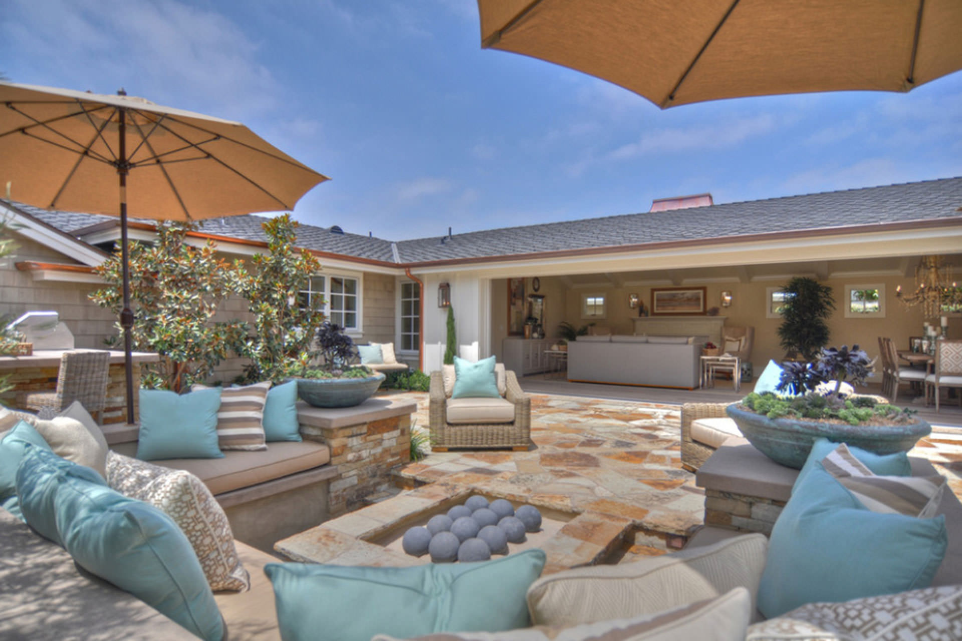 The Complete Guide to Patio Materials on Backyard Patios  id=50713