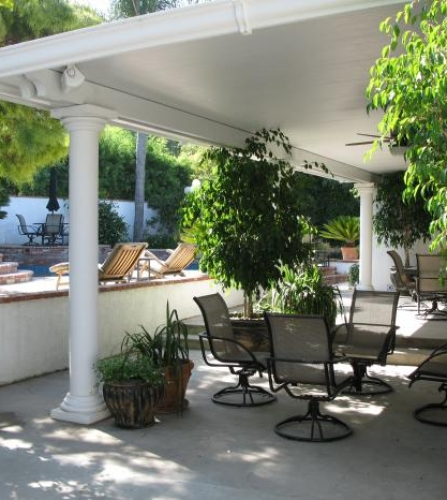 las vegas solid patio covers shade in