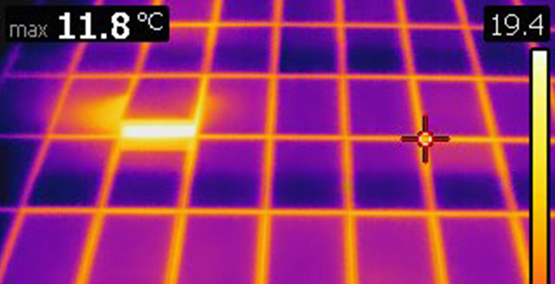 Reducing Heat Loss