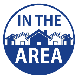 InThe Area - A local property database, for lettings and sales.