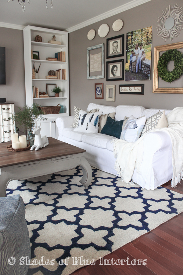 Ikea some pieces in your home are just worth the splurge, like a leather sofa that will last years or a hand. Why You Need a White Slipcovered Sofa