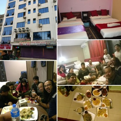 Stay at Hotel Pop Life : Enjoyed food, luxury and above all tour talks