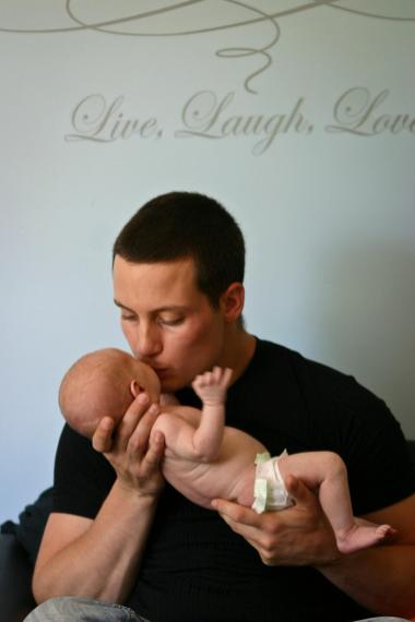 Fathers Love