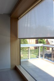 Silent Gliss 4910 Chain Operated Roller Blinds