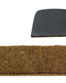 pijloplegger materiaal Bear Hair