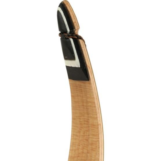 Hopi limb tip