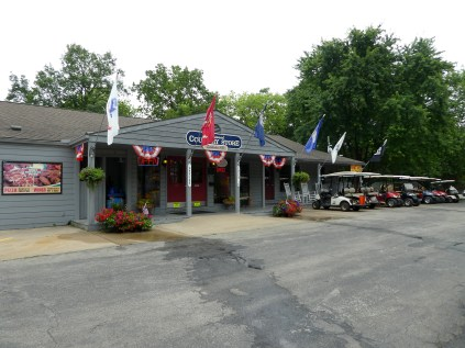 Basswood Resort General Store