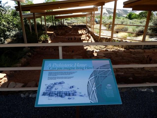 Anasazi Home
