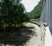 Stone Mountain Park Train