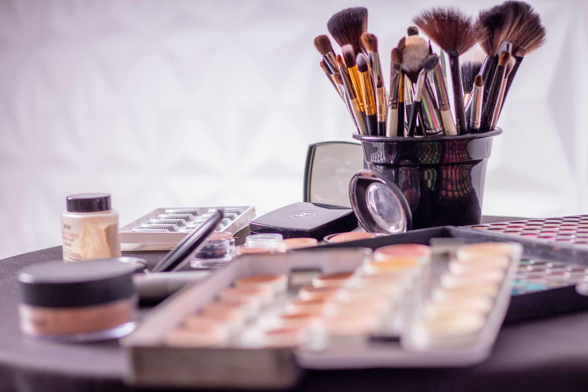 Assorted Make Up
